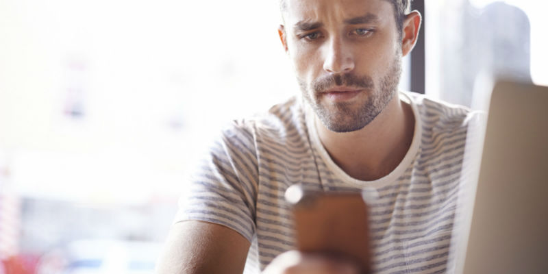 How to Avoid One of the Worst Texting Mistakes