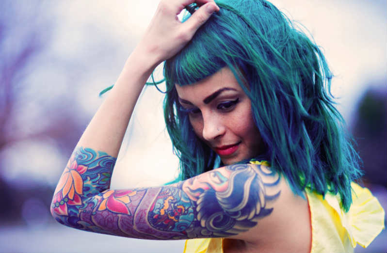 Are Tattoos a Turn-On? 2,000 Women Reveal the BRUTALLY HONEST Answer...