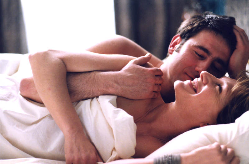 Study: THIS Is the Key to a Truly Satisfying Sex Life