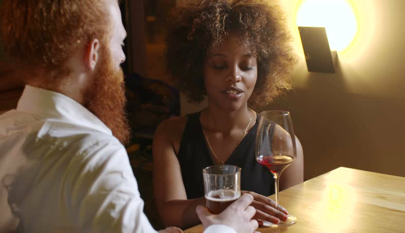 Should You Buy Her Drinks? Expert Reveals a Somewhat Surprising Answer…