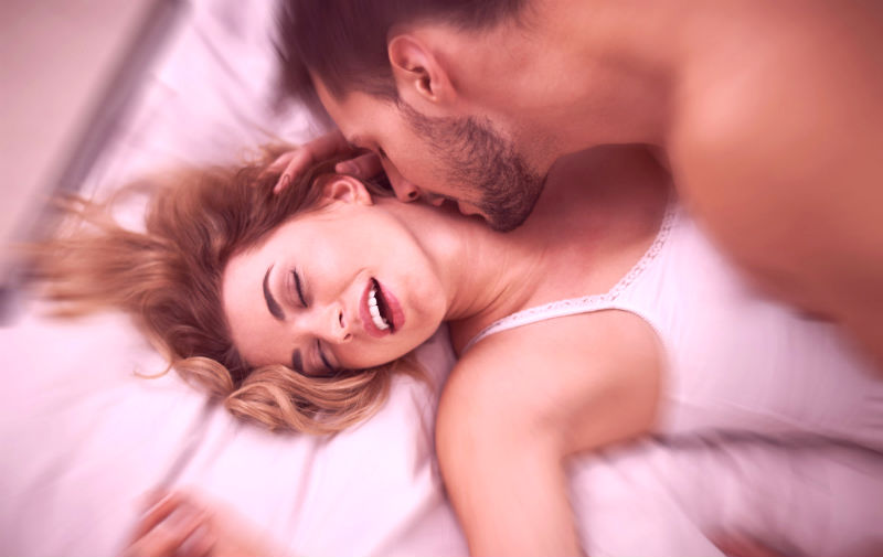 Happy National Orgasm Day! 5 Scientifically Proven Secrets to Giving Her Multiple Orgasms