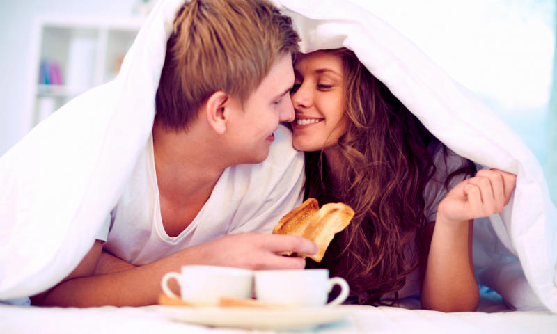 7 Libido-Boosting Foods for MAXIMUM Sexual Performance