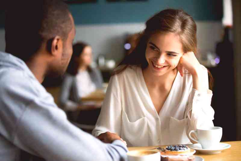 What To Talk About With a Girl You Like