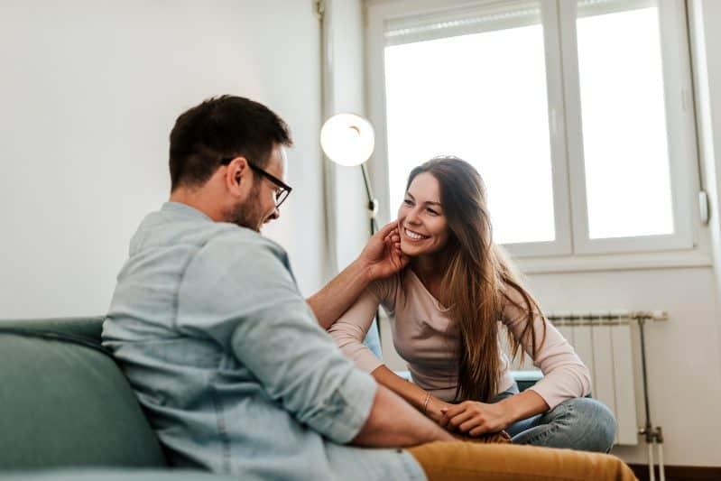 27 Ways Men Can Make Women Feel Safer