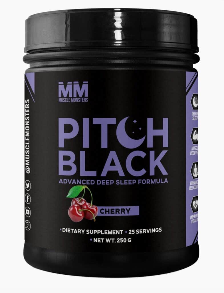 An Honest Review of Pitch Black