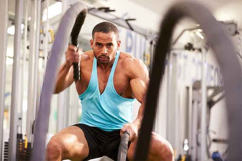 Craig's Challenge — Develop Your Fitness Routine